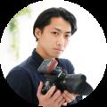 武蔵野創寫舘カメラマン 山崎 隆太朗